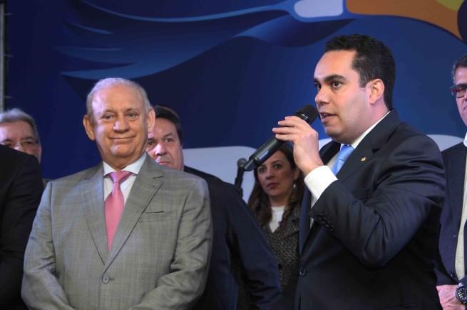Paulo Martins é pré-candidato à Prefeitura de Curitiba
