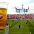 2601 cerveja estadios