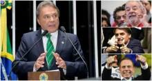 PARANÁ PESQUISAS: No Paraná, Alvaro Dias lidera para presidente