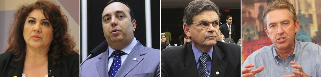 Câmara aprova reforma trabalhista,da base do governo, quatro deputados do Paraná votaram contra reforma trabalhista