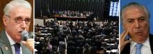 UGT- NACIONAL : CENTRAL SINDICAL DENUNCIA COMPRA DE VOTO NA CÂMARA