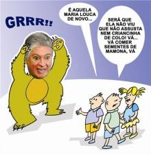 O COMEÇO DO FIM DE REQUIÃO NO PMDB: Jucá suspende peemedebistas traidores por dois meses