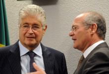 Requião indicou Rocha Loures interventor do PMDB e também pegou grana na JBS