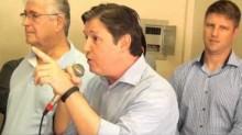 Ex-chefe de gabinete de Requião, Rocha Loures é filmado recebendo propina