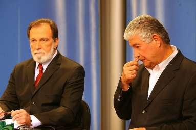 Osmar diz não a Requião
