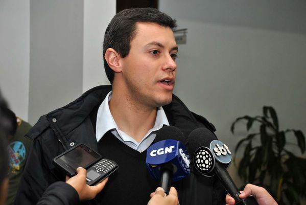 5º Secretário de Greca substituído em sete meses : GUILHERME RANGEL ASSUME A DEFESA SOCIAL
