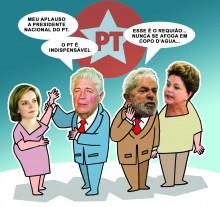 PT rescinde contrato com agência e contrata publicitário de Jaques Wagner