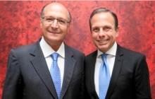 Alckmin supera Doria na preferência do paulistano para a eleição de 2018