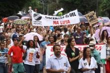 Marajás de universidades tentam esconder salários de até R$ 47 mil