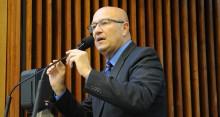 Romanelli recebe solidariedade dos deputados devido a falsas notícias divulgadas nas redes sociais