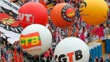Imposto sindical não volta