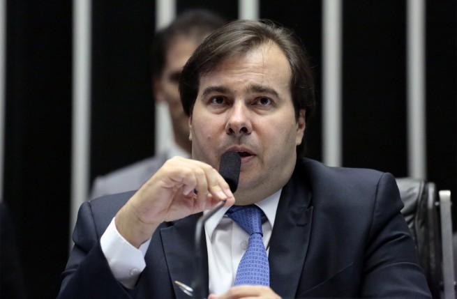 Reforma da Previdência: Rodrigo Maia marca para 19 de fevereiro a votação