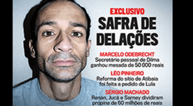 DEPOIS DA CORRUPÇÃO O DESCANSO NA CASA DE 2 MIL METROS QUADRADOS