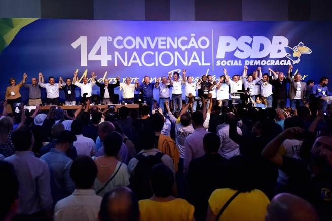 ELEIÇÕES 2018 : Alckmin diz que só discutirá alianças depois que PSDB definir candidatura
