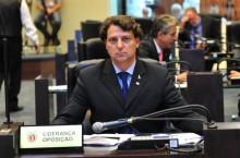 Anibelli Neto assume a Liderança da Oposição na Assembleia Legislativa
